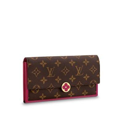 Flore Wallet