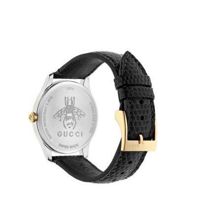 G-Timeless Watch, 36mm