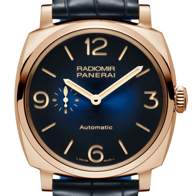 Radiomir – 45mm