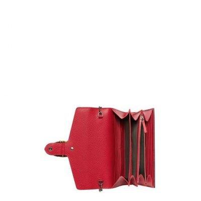 Dionysus Mini Leather Chain Bag