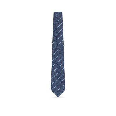 Comfy Stripes Tie