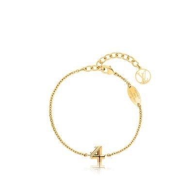LV & Me Bracelet, Number 4