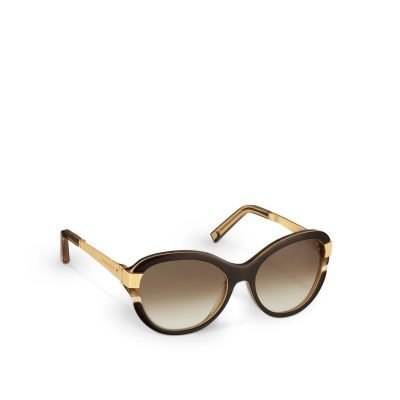 Petit Soupçon Cat Eye Sunglasses