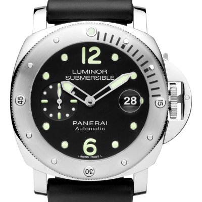 Submersible – 44mm